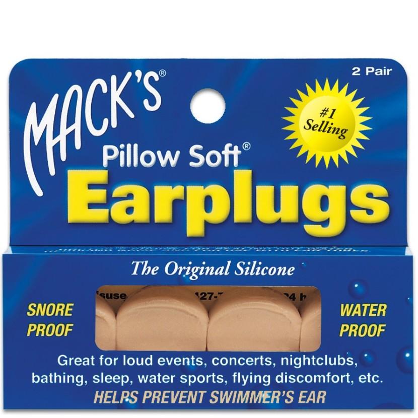 Ear p[lugs