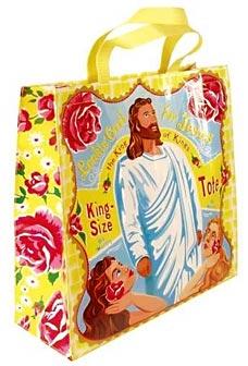 Jesus bag