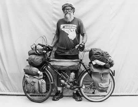 beardy bike