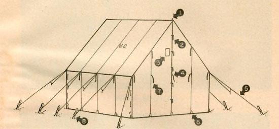 tent best