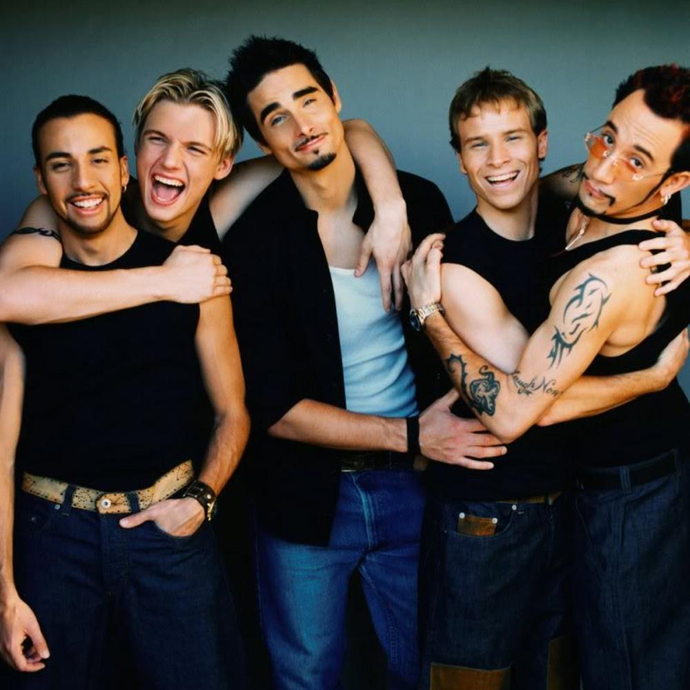 backstreet boys - photo #1