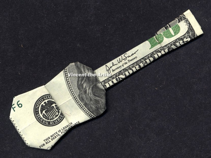 money_origami_guitar___made_with__100_dollar_bill_by_vincent_the_artist-d5p8chu