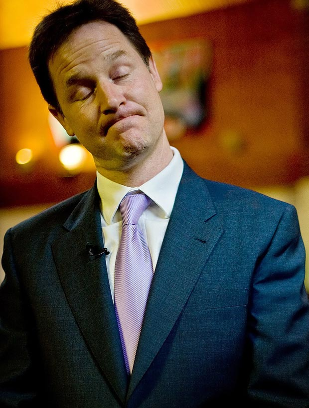 clegg two